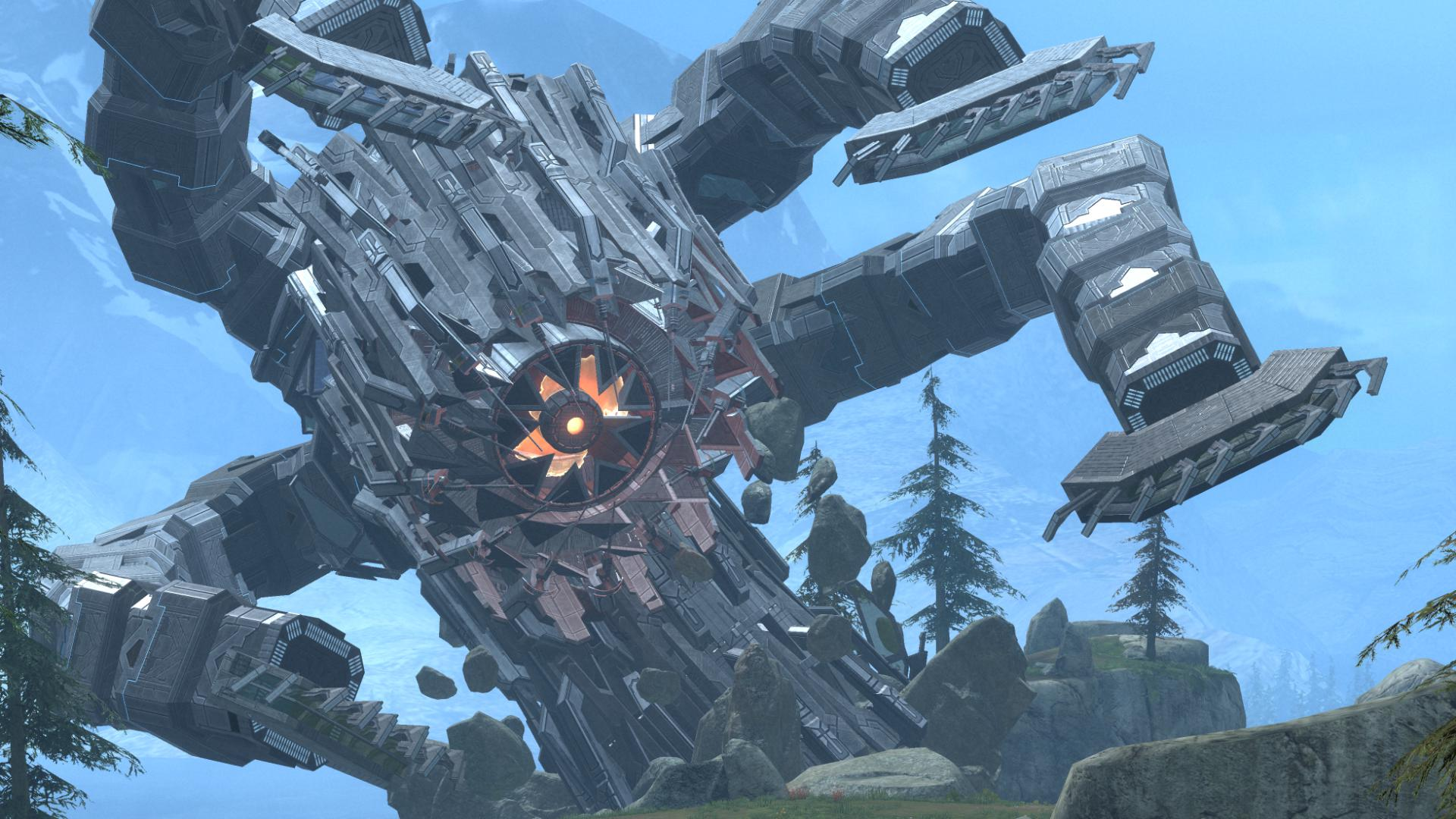 halo 4 forge maps in matchmaking Ever since halo 4's launch in november last year, developer 343 industries has continuously updated the game with balancing tweaks, new features, as well as downloadable content, both free, like the spartan ops episodes, or paid, like the recent castle map pack now, halo 4 is set to receive a new free matchmaking update on.
