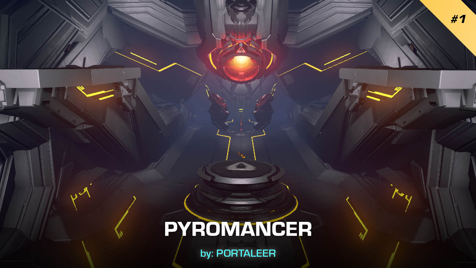 Community Favs Winners May #1 Pyromancer-Portaleer.jpg