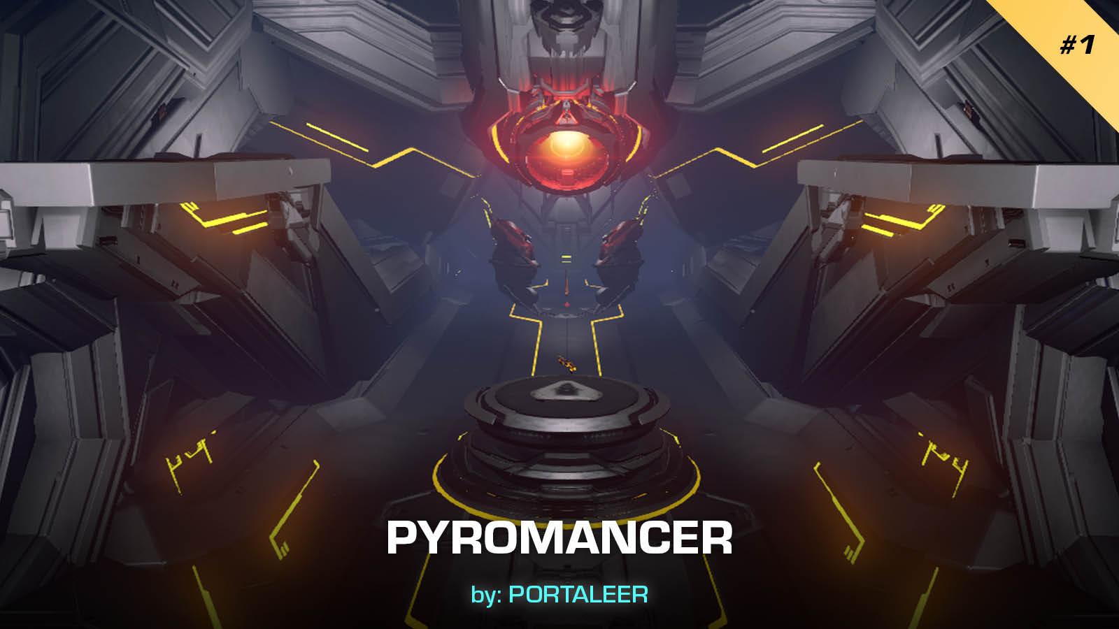 Community Favs Winners May #1 Pyromancer-Portaleer.jpg