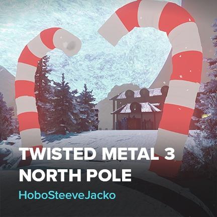 twisted metal 3 north pole.jpg