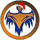 rusty eagle