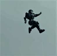 Buddy Jumps