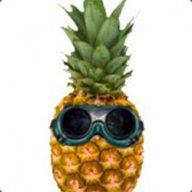 PineappleRocket