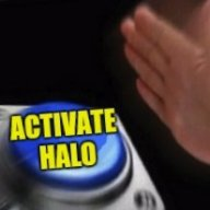 ACTIVATE HALO